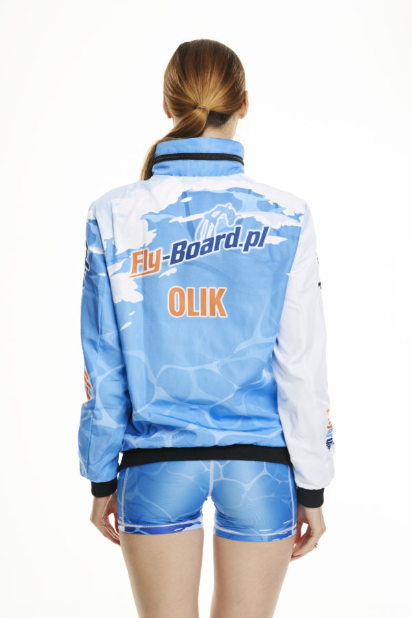 FLYBOARD JACKET SOFTSHIELD 3